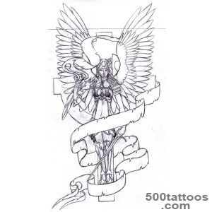 Pin Valkyrie Tattoo Designs On Pinterest on Pinterest_25
