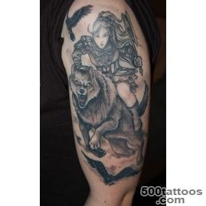 Tattoo inspiration on Pinterest  Valkyrie Tattoo, Norse Tattoo _36