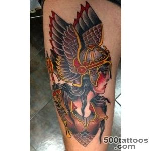 UPDATE Third and final session of my Valkyrie, by Stefan Johnsson _10