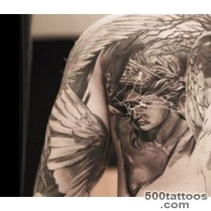 Valkyrie tattoo by Niki Norberg  Photo No 14469_7