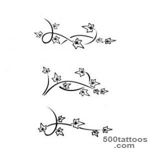 Ivy Tattoos, Designs And Ideas  Page 13_39
