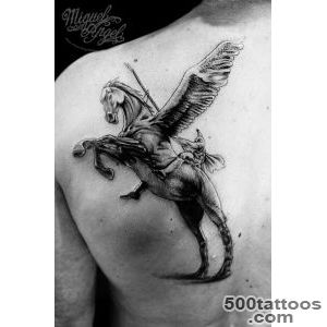 25 Amazing Warrior Tattoos_32