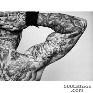 28 Powerful Water Tattoos   SloDive_34