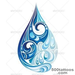 1000+ ideas about Water Tattoos on Pinterest  Tattoos, Japanese _1
