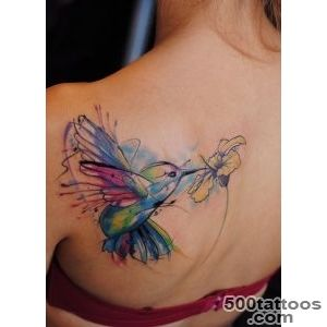 36 Best Watercolor Tattoos for 2016  Tattoo Ideas Gallery _19