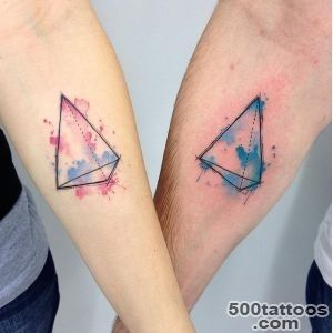 Watercolor Tattoos for Men   Ideas and Inspiration for Guys_32
