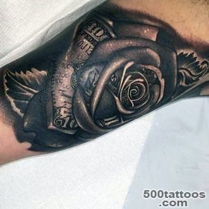 50 Money Tattoos For Men   Wealth Of Masculine Design Ideas_6
