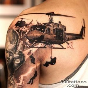 30 Incredible Realistic Tattoo Designs  Tattoos and body art _39