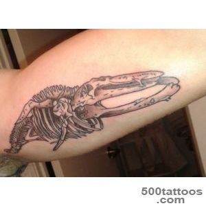 63 Fresh Whale Tattoo Designs » Page 5 of 5 » Real Body Art_34