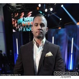 Ink Master tattoo artist Scott Marshall found dead at 41  Daily _37