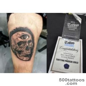 Tattoo Freeze Convention WINNER!!   Big Tattoo Planet Community Forum_5