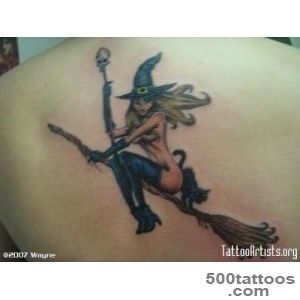Pin Witch Tattoo On Pinterest Queen Sexy And Wicked on Pinterest_33JPG