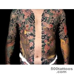 25 Breathtaking Yakuza Tattoo Designs   SloDive_3