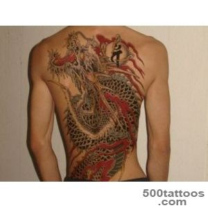 25 Breathtaking Yakuza Tattoo Designs   SloDive_16