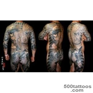 For Men Yakuza Tattoos 2015  Tatto Galery_20