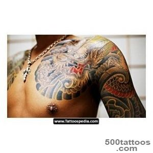 Tats and my ink obessions on Pinterest  Yakuza Tattoo, Japanese _22