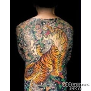 Yakuza Tattoo Tattoo Pictures at Checkoutmyinkcom_24