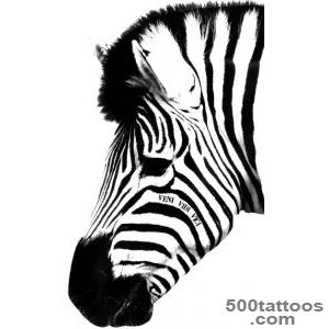 Ashlays Zebra Tattoo Photo by Dillhon2oo8  Photobucket_16