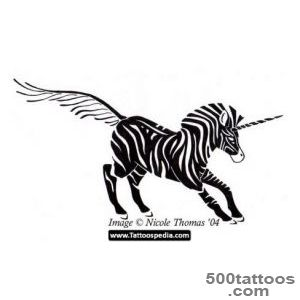 Pin Zebra Tattoo 13 on Pinterest_17
